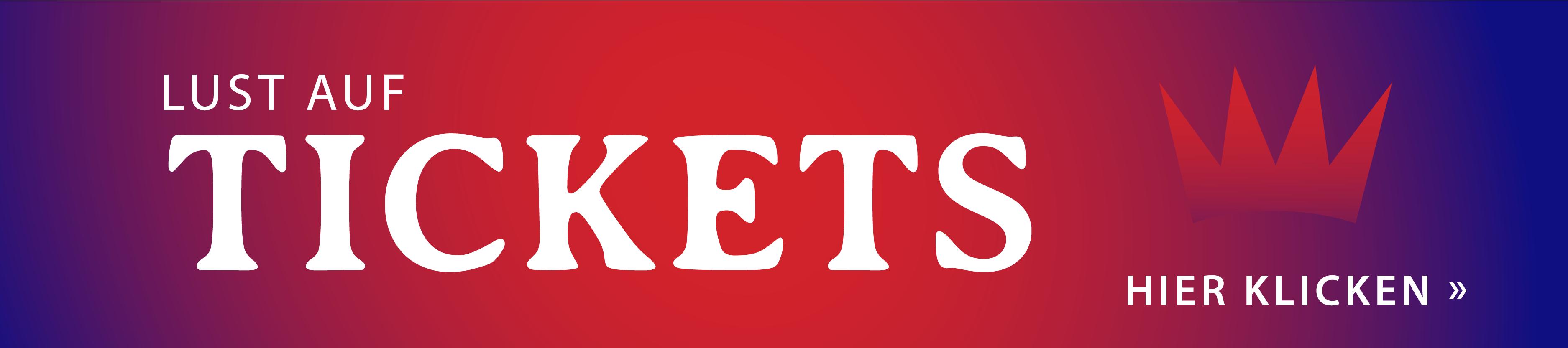 PRINZ Tickets