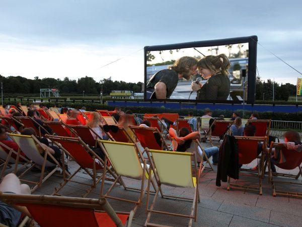 Scheibenholz Kino