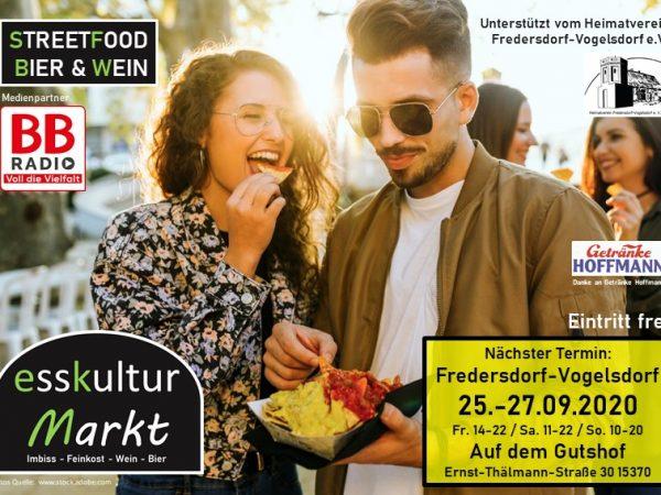 Street Food Festival Köln 2021